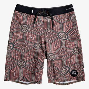 "Boy's 8-16 Highline Tamarama 18"" Boardshorts"